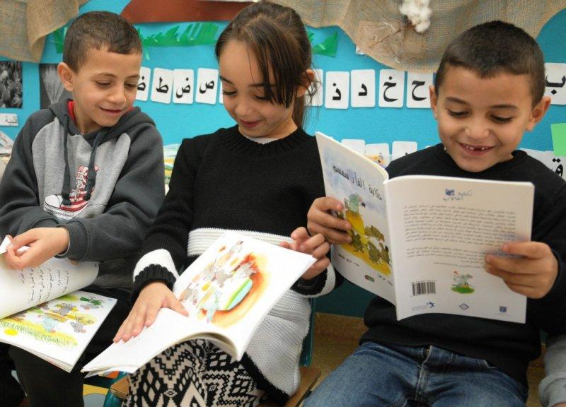 Hai quốc gia có số người đọc sách nhiều nhất thế giới là Isael và Hungary. (Ảnh: Internet)