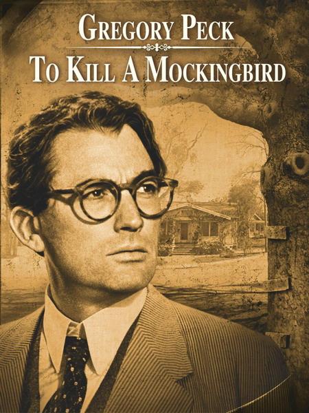 cam nhan phim giet con chim nhai 'To Kill a Mockingbird' và bài ca về tình đồng loại