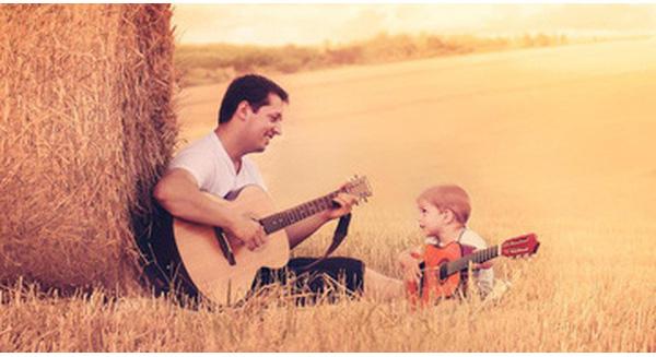 cau be 9 tuoi Một cậu bé 9 tháng tuổi đã dạy cho người cha của mình bài học đắt giá như thế nào?