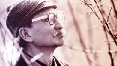 Photo of Nhà văn Nguyễn Tuân: 'Nhà tôi có gen giang hồ'