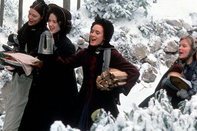 Câu chuyện về gia đình có bốn chị em vẫn được hàng triệu độc giả trên thế giới yêu thích