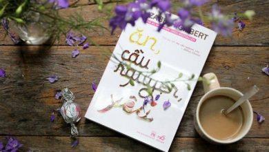 Photo of Những quyển sách hay nhất của Elizabeth Gilbert