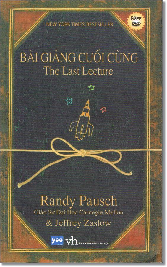 sach bai giang cuoi cung 31 cuốn sách nên đọc để trở thành một con người hoàn hảo