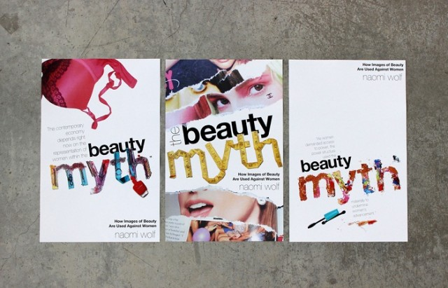 a book review of the beauty myth by naomi wolf