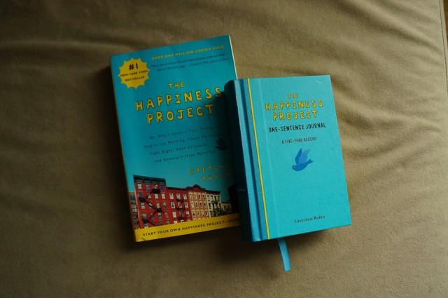 sach du an hanh phuc Mệt mỏi sau một ngày làm việc, hãy đọc những cuốn sách này