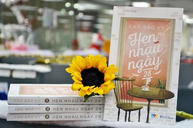 sach hen nhau ngay 28 Mệt mỏi sau một ngày làm việc, hãy đọc những cuốn sách này