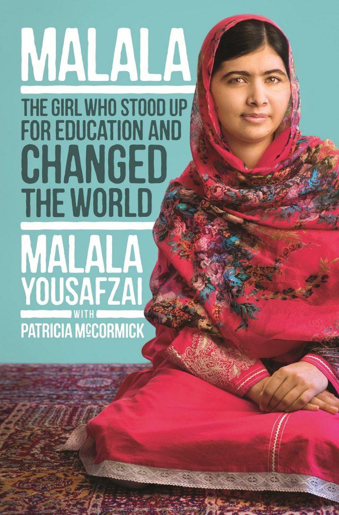 sach i am malala 674x1024 5 cuốn sách thay đổi cách bạn nhìn cuộc sống
