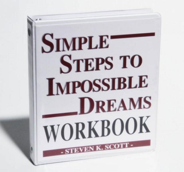 sach nhung buoc don gian den uoc mo Mệt mỏi sau một ngày làm việc, hãy đọc những cuốn sách này
