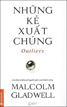 sach nhung ke xuat chung 5 cuốn sách làm nên tên tuổi của Malcolm Gladwell