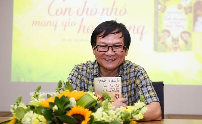 Những quyển sách hay nhất của Nguyễn Nhật Ánh - Vnwriter.net