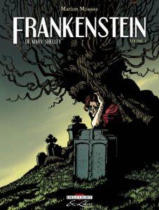 tuyet tac frankenstein 227x300 49 quyển sách hay nên đọc trong đời