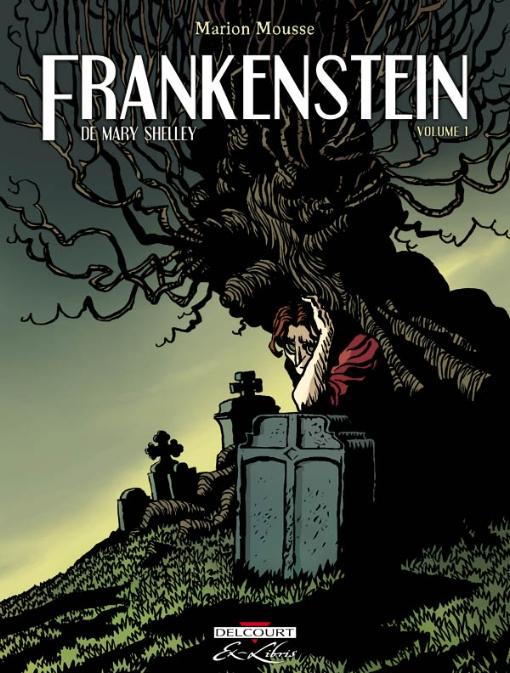 tuyet tac frankenstein Những quyển sách hay nhất thế giới có sức hút và giá trị vô cùng to lớn