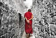 Photo of Bài học kiểm soát bản thân mỗi khi tức giận của ông già Tây Tạng