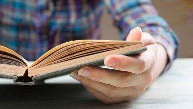 Photo of Bàn về đọc sách
