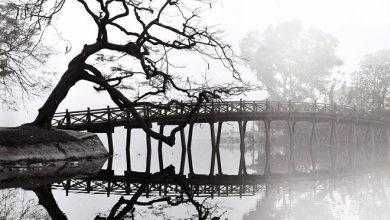Photo of Chùm ảnh Hà Nội xưa của nghệ sĩ nhiếp ảnh gần 100 tuổi