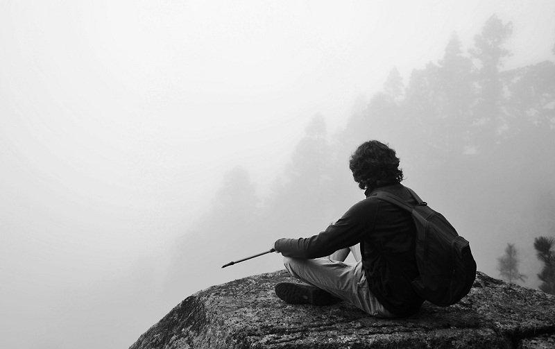 im lang 1 Im lặng – Sức mạnh của kẻ thông minh hay sự lạnh lùng?