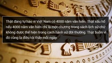 Photo of Tâm sự của một bạn trẻ Nhật gửi Việt Nam