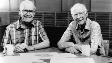 Photo of Nếu không biết làm sao để hạnh phúc, câu chuyện về hai ông lão bệnh này sẽ cho bạn câu trả lời!