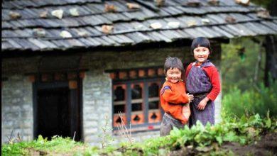Photo of Vì sao người dân Bhutan không sợ chết?