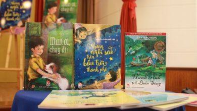 Photo of Nguyễn Phan Quế Mai: Khi viết, tôi hình dung mình là đứa trẻ