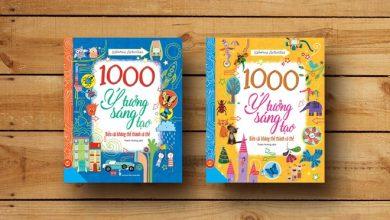 Photo of Những cuốn sách rèn luyện tư duy sáng tạo cho trẻ