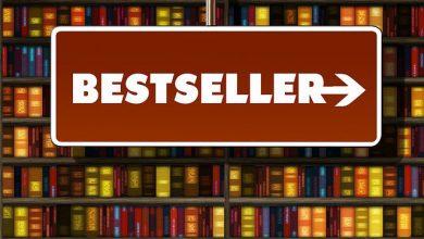 Photo of 10 cuốn sách bán chạy nhất trên Amazon năm 2016
