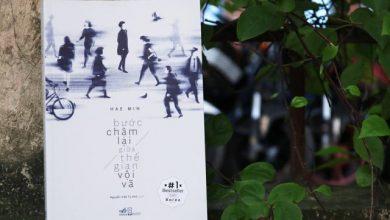 Photo of Những quyển sách hay nhất của Hae Min