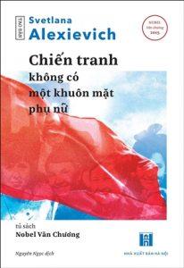 sach-chien-tranh-khong-co-mot-khuon-mat-phu-nu