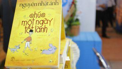 Photo of 5 cuốn sách viết về động vật hay nhất của nhà văn Nguyễn Nhật Ánh