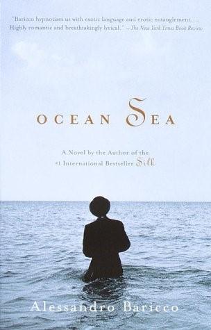 sach dai duong bien Đại dương sâu thẳm của cõi lòng con người