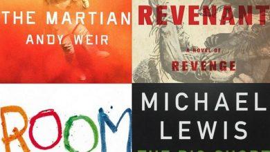 Photo of 7 cuốn sách chuyển thể lên màn ảnh được đề cử Oscar 2016