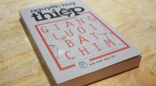 Cuốn sách từng gây tranh cãi của Nguyễn Huy Thiệp.