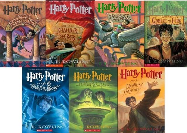 Hệ thống phép thuật trong Harry Potter cực đa dạng, phong phú khiến người đọc phải chìm đắm, yêu thích
