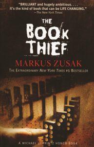 sach ke trom sach 193x300 8 bài học ý nghĩa từ The Book Thief − Kẻ trộm sách