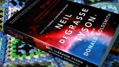Photo of 5 cuốn sách ăn khách về vũ trụ bao la