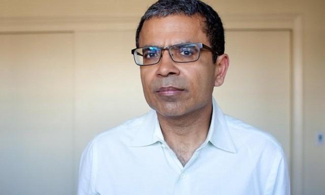 tac gia akhil sharma Cách sử dụng tiền thưởng kỳ quái của tác giả đạt giải Văn học quốc tế