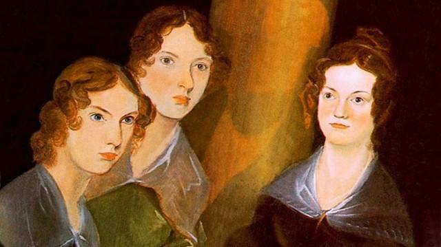 Ba chị em nhà Brontë