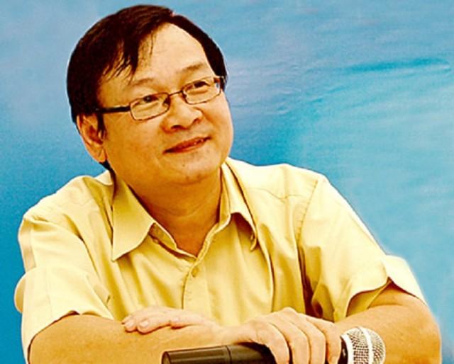 tac gia nguyen nhat anh 5 cuốn sách viết về động vật hay nhất của nhà văn Nguyễn Nhật Ánh