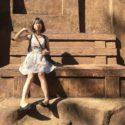 tac gia nguyen thuy thuy trang 125x125 - Cô gái 9X mê sư phạm, học kế toán, nhưng nổi tiếng vì vẽ