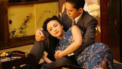 Photo of Trương Ái Linh – Chuyện đời buồn nhuộm vào văn nghiệp