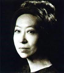 Nhà văn Trương Ái Linh. Ảnh: tư liệu.