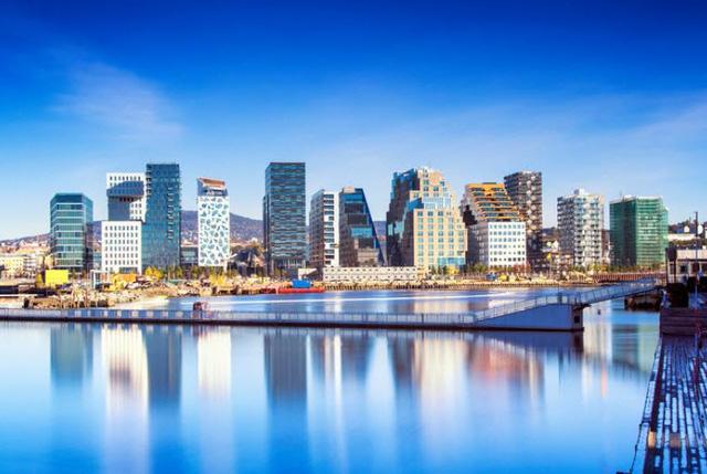 5 thanh pho thong minh 4 5 thành phố thông minh nhất thế giới