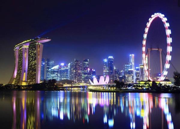 5 thanh pho thong minh 5 thành phố thông minh nhất thế giới