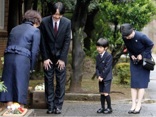 6 dieu dang hoc hoi 1 6 điều đáng học hỏi từ người Nhật