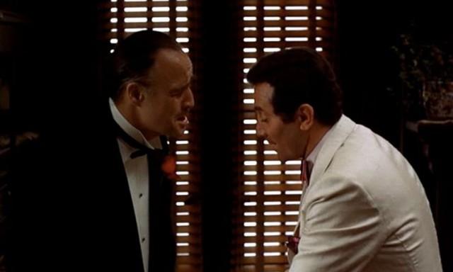 """Không chỉ là một câu chuyện đậm mùi mafia mà """"Bố già"""" thực sự khiến người ta phải suy ngẫm"""