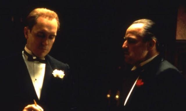 """""""Bố già"""" có đủ sự khốc liệt của mafia, xen lẫn tình bạn, tình cảm gia đình, sự trung thành và phản bội"""
