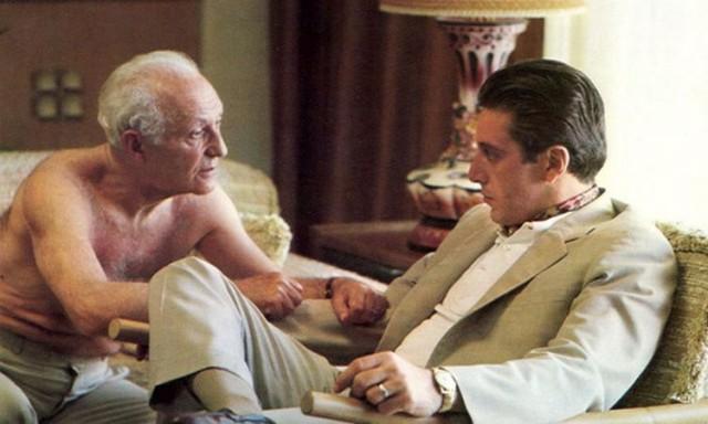 Michael Corleone, kẻ duy nhất kế thừa được phẩm chất của người cha