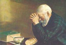 Photo of Câu chuyện ai cũng nên đọc một lần: Ổ bánh mì và lão già kì quặc