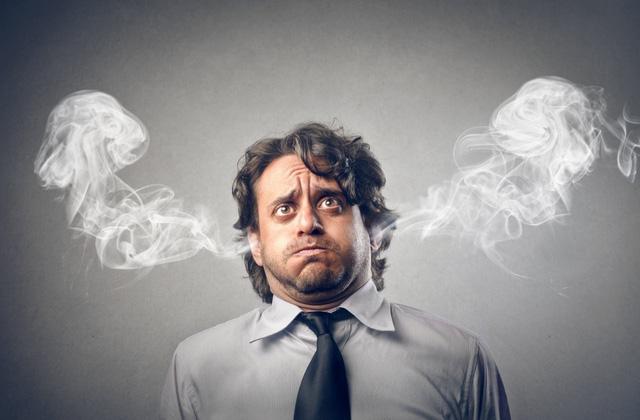 cuong lai stress 3 Nếu không cưỡng lại được stress, tại sao bạn không học cách hưởng thụ chúng theo 5 phương pháp này?