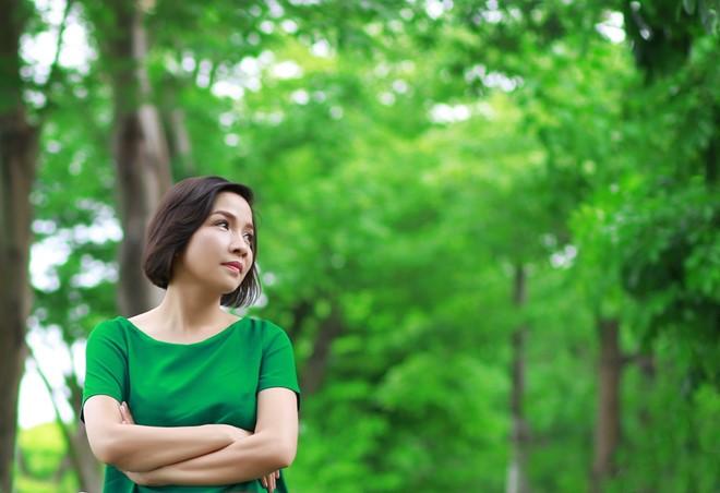 Theo diva nhạc Việt, người phụ nữ thế kỷ 21 nên biết mình muốn gì.
